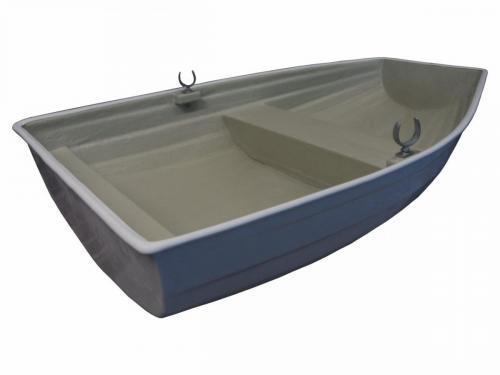 6ft-pram-dinghy-white
