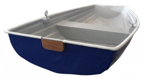 6'-pram-dinghy-yacht-boat-tender-blue