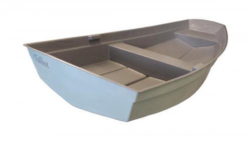 8ft-rowing-dinghy-light-blue