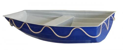 dinghy-rowing-boat-planter