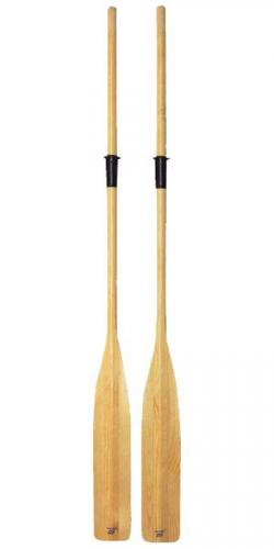 wooden-oars